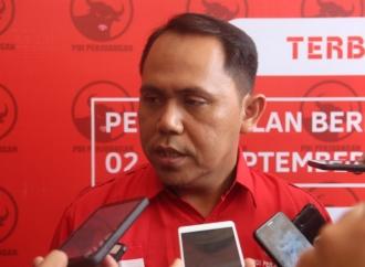 PDI Perjuangan Samarinda Optimistis Usung Calon Sendiri