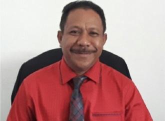 Marselinus Dipercaya Lagi Jadi Ketua DPRD Nagekeo