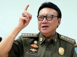 Mendagri Imbau Kepala Daerah Tidak Lindungi Korporasi