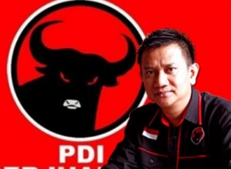 PDI Perjuangan-Gerindra Siap Runtuhkan PKS di Depok