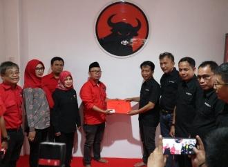 Pilkada 2020, PDI Perjuangan Kota Makassar Diserbu Cakada