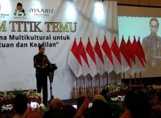 Jokowi: Ingin Datangkan Rektor Asing Malah Dibilang Antek