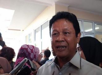 Isdianto Rekomendasikan Sekolah Diliburkan