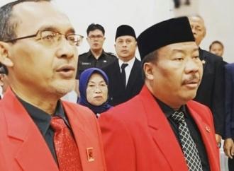 PDI Perjuangan Kabupaten Bandung Siap Sukseskan Pilkada 2020
