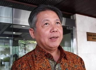 Hendrawan Tegaskan Dewan Pengawas KPK Indepen