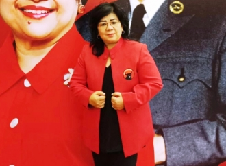 Hadir untuk Rakyat, Srikandi Banteng Buka Posko Pengaduan