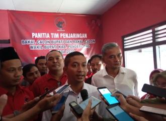 Siap Bangun Pandeglang, Nabil Jayabaya Mantap Maju Pilkada