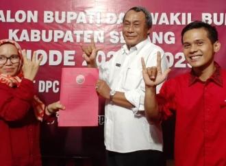 Tatu Chasanah Hingga Peneliti LIPI Berebut Restu Megawati