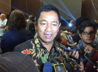 Cegah Banjir, Semarang-UNNES Kerja Sama Pembangunan Embung