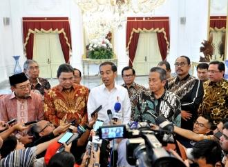 Mundur, Jokowi Sedang Cari Pengganti Imam Nahrawi