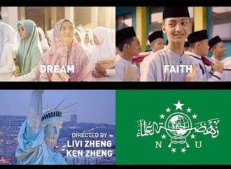 Film The Santri, Narasi Islam Ramah dan Toleran