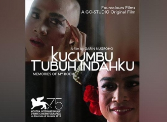 Intimidasi Penayangan Film Garin, FPI Layak Dibubarkan