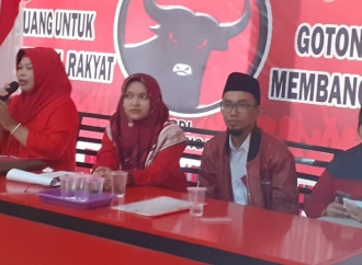 Sophi Optimistis Terpilih Jadi Wabup Cirebon