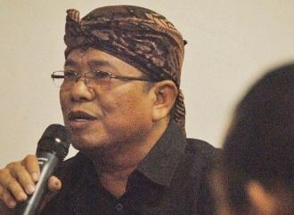 Politisi Senior Banteng Beberkan Kriteria Khusus Cawali Solo