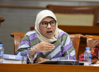 Diah Sayangkan RKUHP Tak Sensitif Gender