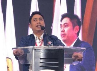 Sst, Ketua BPP HIPMI Berpotensi Jadi Menpora