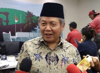 Pemilihan Anggota BPK Tunggu Fit Proper Test