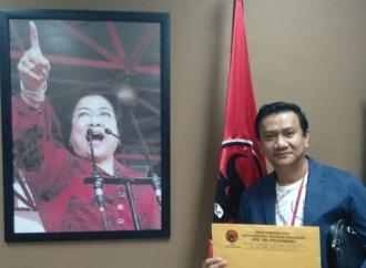Pilkada Depok, PDI Perjuangan Cari Anak Muda Visioner