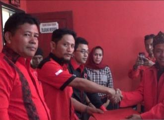 Mantan Ketua KPU Hingga Kader PAN Daftar di PDI Perjuangan