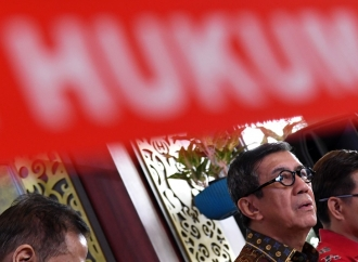 Pro Kontra RKUHP, Yasonna Akui Kurang Sosialisasi