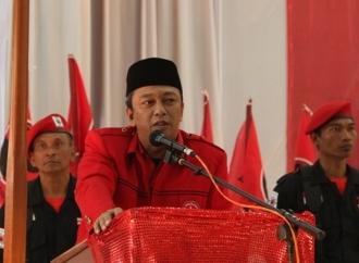 Sah! Arwin Mega Nahkodai DPRK Aceh Tengah