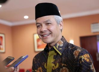 Ganjar Tawari Anggota DPD Berkantor Bersebelahan