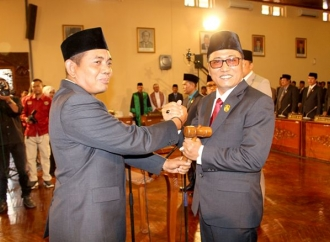 Kader PDI Perjuangan Kembali Pimpin DPRD Grobogan