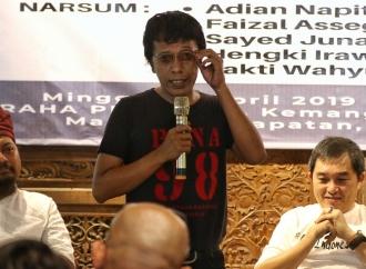Fakta Unik Adian Napitupulu yang Digadang Jadi Menteri