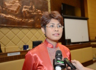 Pascagempa Maluku, Ini Permintaan Mercy Barends