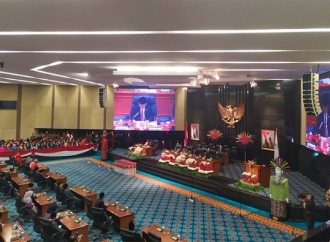 4 Oktober, Rapat Paripurna Pimpinan DPRD DKI Digelar