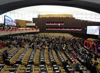 Anggota Dewan Hadiri Rapat Jangan Diam Saja, Harus Aktif