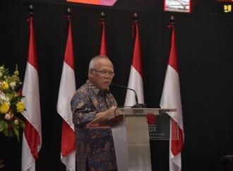 Basuki Ajak Investor Pasar Modal Biayai Jalan Tol