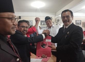 Resmi, Ketua DPD PDI Perjuangan Kepri Ikuti Pilgub 2020