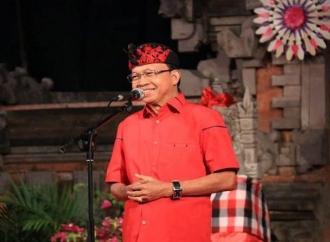 Koster Buka Nusa Penida Festival ke-5 Tahun 2019