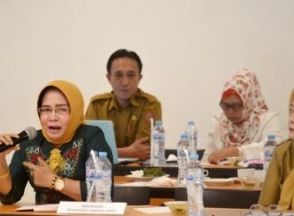DPRD Gorut Dorong Pengembangan Kurikulum Muatan Lokal