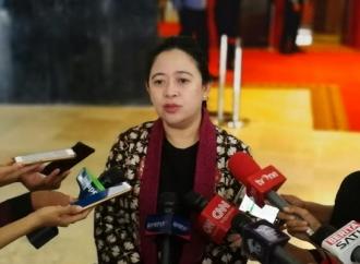 Berkaca Kasus Wiranto, Puan: Ancaman Teroris Nyata