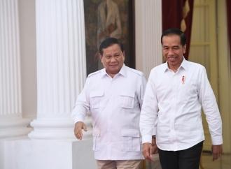 Prabowo Pastikan Akan Hadiri Pelantikan Jokowi