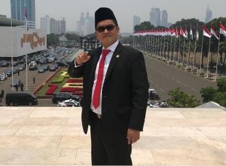 Nasyirul Falah Amru, Nahdliyin Yang Bekerja untuk Rakyat