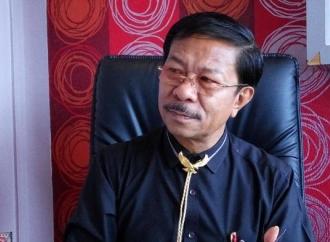 Ketua DPRD Kepri Desak Penyelesaian RZWP3K