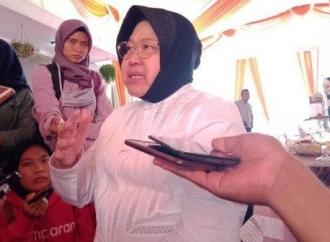 Bacawali Kota Surabaya, Risma Beri Masukan di DPP