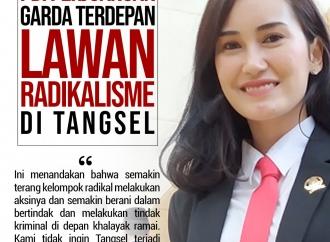 PDI Perjuangan Siap Lawan Radikalisme!