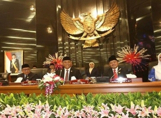 Ketua DPRD DKI Baru, Perketat Pengawasan Terhadap Pemprov