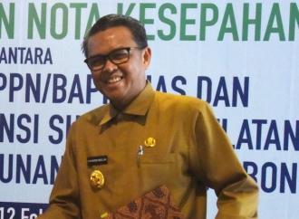 Gubernur Nurdin Siap Perkuat Peran KPID
