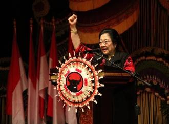 Megawati Inginkan MPR Berwenang Tetapkan Haluan Negara