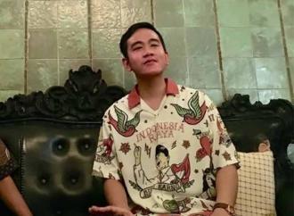 Batik Ala Gibran Bakal Jadi Tren & Diproduksi Massal