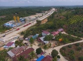 Jangan Sampai Ada Spekulan Tanah di Calon Ibu Kota Baru