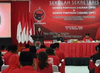 Peran Megawati Dalam Lahirnya UU Penghapusan KDRT