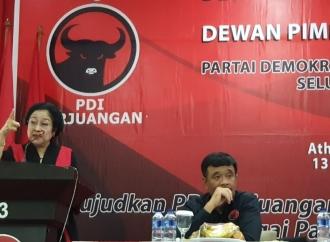 Megawati Soekarnoputri Ingatkan Kader Untuk Tidak Korupsi