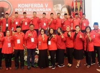DPP Panggil 19 DPC dan DPD PDI Perjuangan Se-Jawa Timur