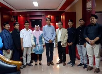 Cak Awi Ajak Ormas Turut Jaga Kota Surabaya